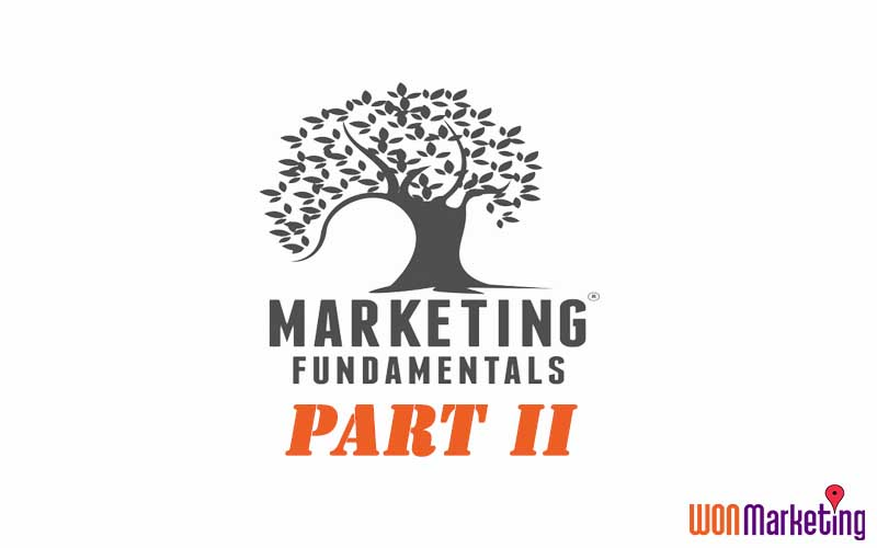 The Local Internet Marketing Fundamentals (pt 2)
