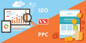 Pay Per Click versus Organic Search Engine Optimization