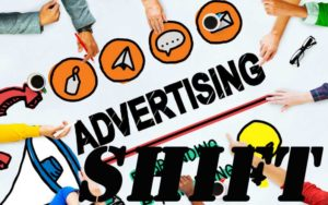The Big Advertising Shift